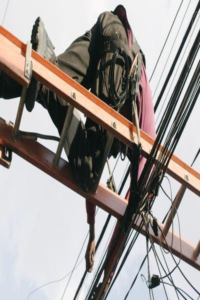 Commercial electricians hamilton